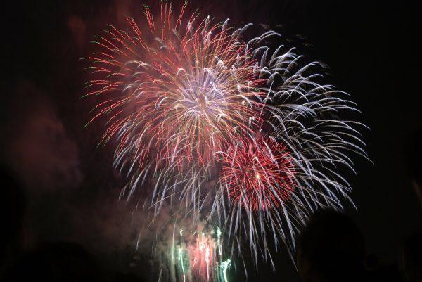 Dialoger på engelska - New Year