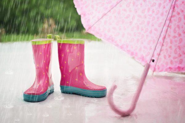 Dialoger på engelska - Weather