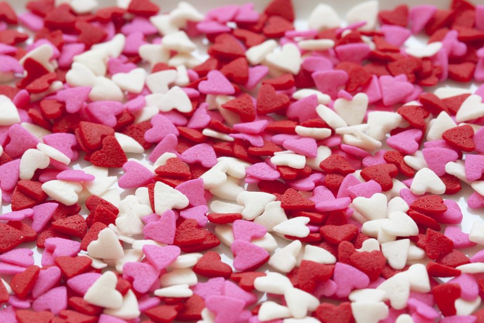 Dialoger på engelska - Valentine's Day